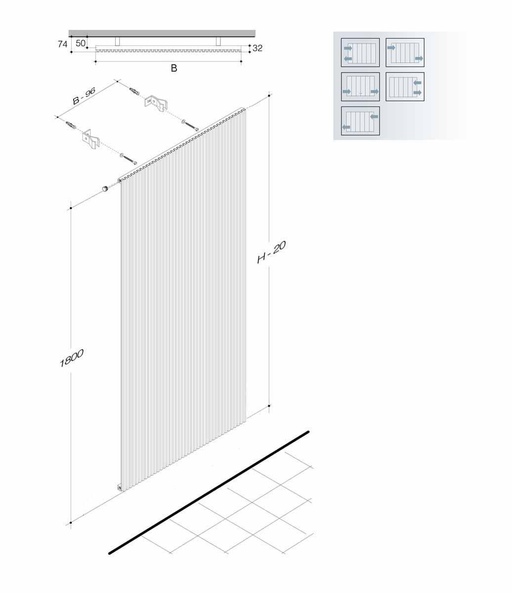aluminium r hrenheizk rper rimini wohnraumheizk rper senia heizk rper de aluminium. Black Bedroom Furniture Sets. Home Design Ideas