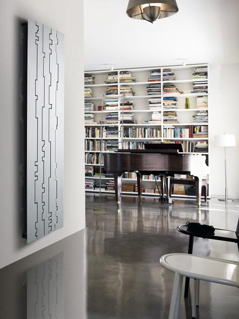 design aluminium heizk rper milano designer heizk rper senia heizk rper de designer. Black Bedroom Furniture Sets. Home Design Ideas