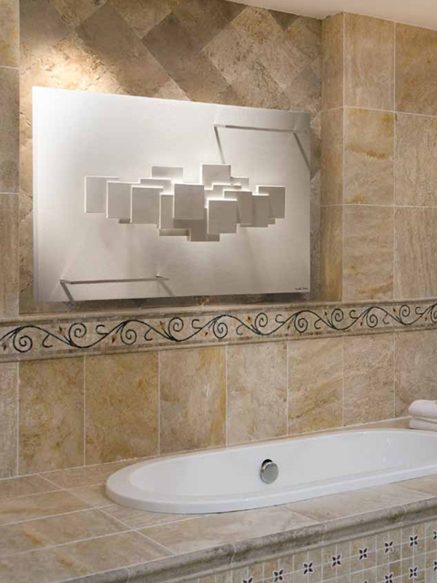 badheizk rper skulptur moderne steinheizk rper design radiatoren de exklusive. Black Bedroom Furniture Sets. Home Design Ideas