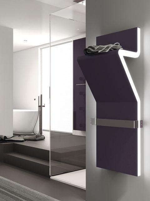 Bad Design Heizkörper | Zehnder Vitalo Bar Design Heizkörper