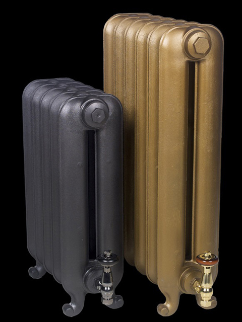 gliederheizk rper vintage gussradiatoren senia. Black Bedroom Furniture Sets. Home Design Ideas