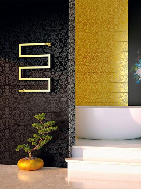 schlange chrom badheizk rper designer chrom heizk rper senia radiatoren de exklusive. Black Bedroom Furniture Sets. Home Design Ideas