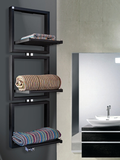 trockner badheizk rper beheizbarer w schest nder senia heizk rper im bad exklusive. Black Bedroom Furniture Sets. Home Design Ideas