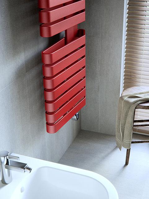 Handtuchheizk rper pixel handtucheizk rper elektrisch senia for Design handtuchheizkorper