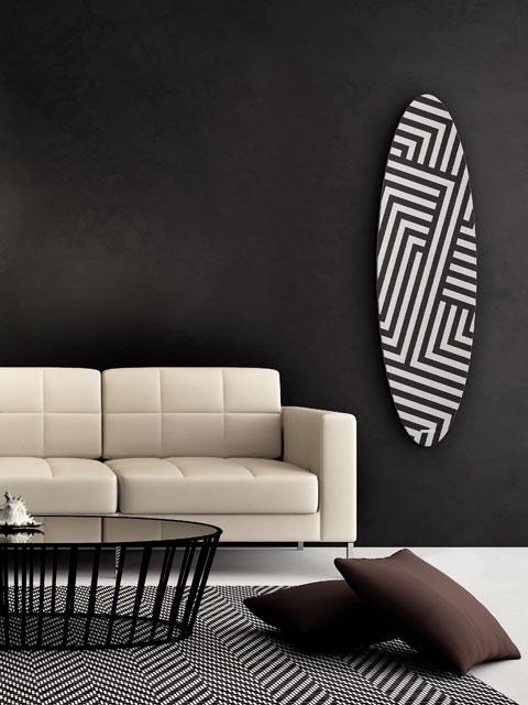 heizk rper oval elektroheizk rper senia heizk rper de design heizk rper wandheizk rper. Black Bedroom Furniture Sets. Home Design Ideas