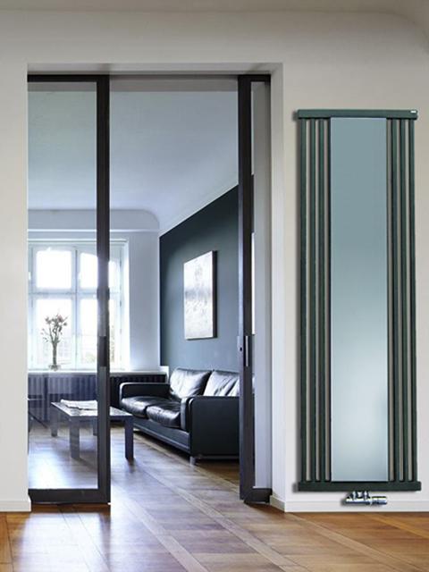 idol spiegel heizk rper wandgarderobe heizk rper senia. Black Bedroom Furniture Sets. Home Design Ideas