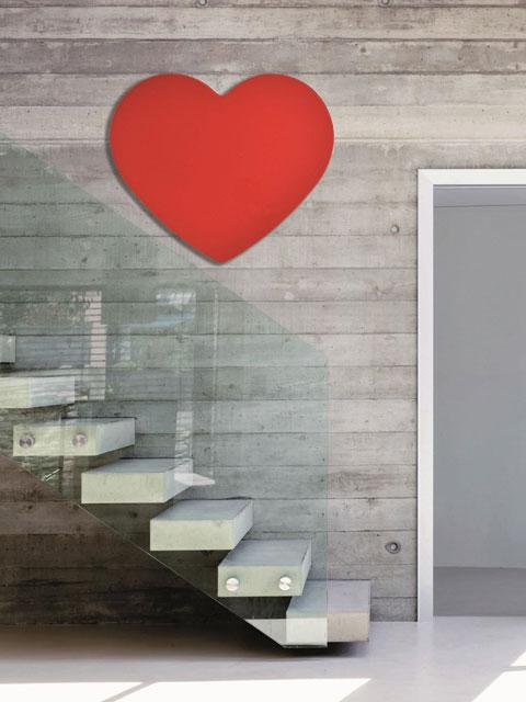 glasheizk rper love heizk rper elektrisch senia heizk rper exklusive heizk rper designer. Black Bedroom Furniture Sets. Home Design Ideas