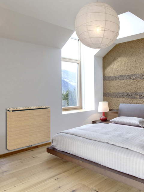 heizk rper aus holz monsun retro heizk rper senia. Black Bedroom Furniture Sets. Home Design Ideas