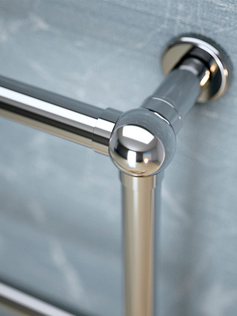 tango handtuchheizk rper chrom badheizk rper senia. Black Bedroom Furniture Sets. Home Design Ideas