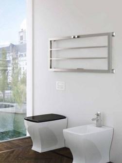 Badheizkörper Elektrisch Handtuchheizkörper Elektrisch Senia