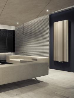heizk rper vertikal kord wohnzimmer heizk rper senia. Black Bedroom Furniture Sets. Home Design Ideas