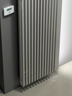 Elektro wandheizkörper