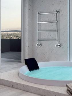 Badezimmer heizkörper  EXKLUSIVE BADHEIZKÖRPER - Design Badheizkörper | SENIA ...