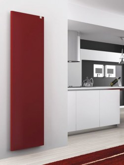 vertikal heizk rper hohe heizk rper senia design heizk rper. Black Bedroom Furniture Sets. Home Design Ideas