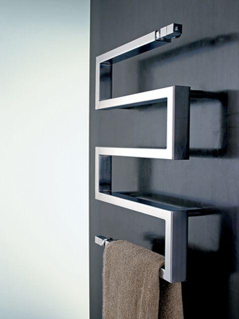 schlange edelstahl badheizk rper designer heizk rper. Black Bedroom Furniture Sets. Home Design Ideas