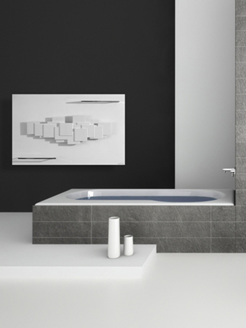badheizk rper skulptur moderne steinheizk rper design. Black Bedroom Furniture Sets. Home Design Ideas