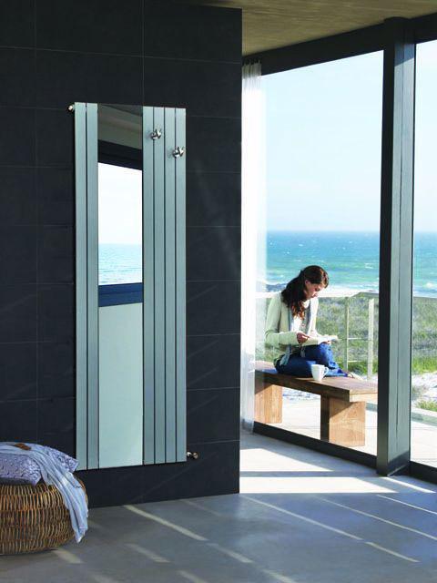 boom spiegel heizk rper garderobenheizk rper senia. Black Bedroom Furniture Sets. Home Design Ideas