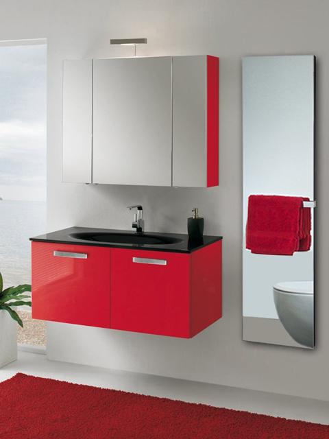 reflexion spiegelheizk rper badheizk rper mit spiegel. Black Bedroom Furniture Sets. Home Design Ideas