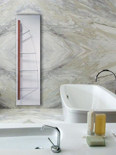 Moderne Badheizkörper, Badezimmer Heizkörper, Exklusive Badheizkörper,