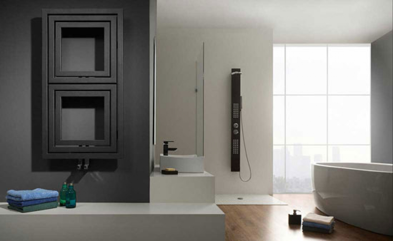 flachheizk rper mittelanschluss klimaanlage und heizung. Black Bedroom Furniture Sets. Home Design Ideas