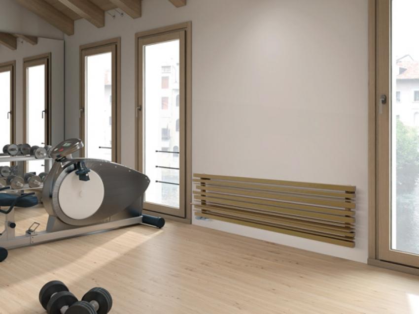 wenn sie einen schicken modernen heizk rper suchen der ins auge sticht. Black Bedroom Furniture Sets. Home Design Ideas