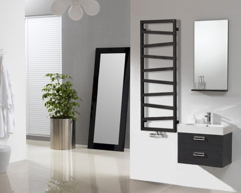 der handtuchheizk rper im fokus. Black Bedroom Furniture Sets. Home Design Ideas